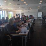 Eric Bogatin's S-parameters course Copenhagen 2015